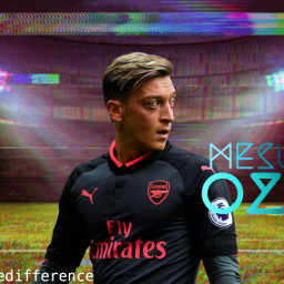 bethedifference adidas nike mesutozil arsenal