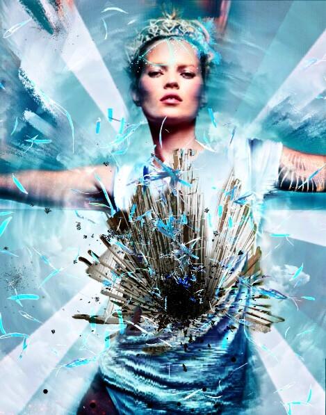 #freetoedit #katemoss#multieffect#doubleexposure#explosion#pixelsort#ray🤖