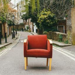 freetoedit chair retrochair urban object