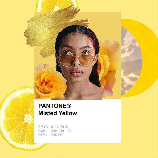 Yara Shahidi Edit #yellow #aesthetic #flower #yarashahidi #yara #cute #pretty