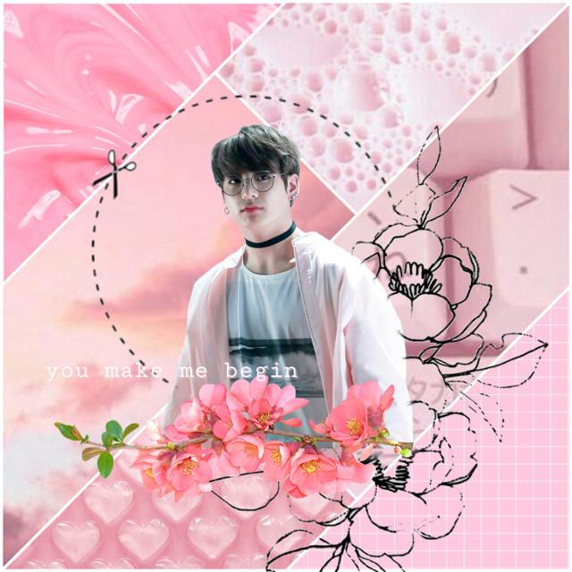 our kookie                                                         Tags- #kookie #jungkook #bts #internationalplayboy #infiresman #ohmanholyshit #pinkaesthetic #freetoedit