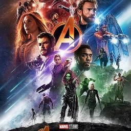infinityweek avengersinfinitywar marvel marvelstudios mcu freetoedit