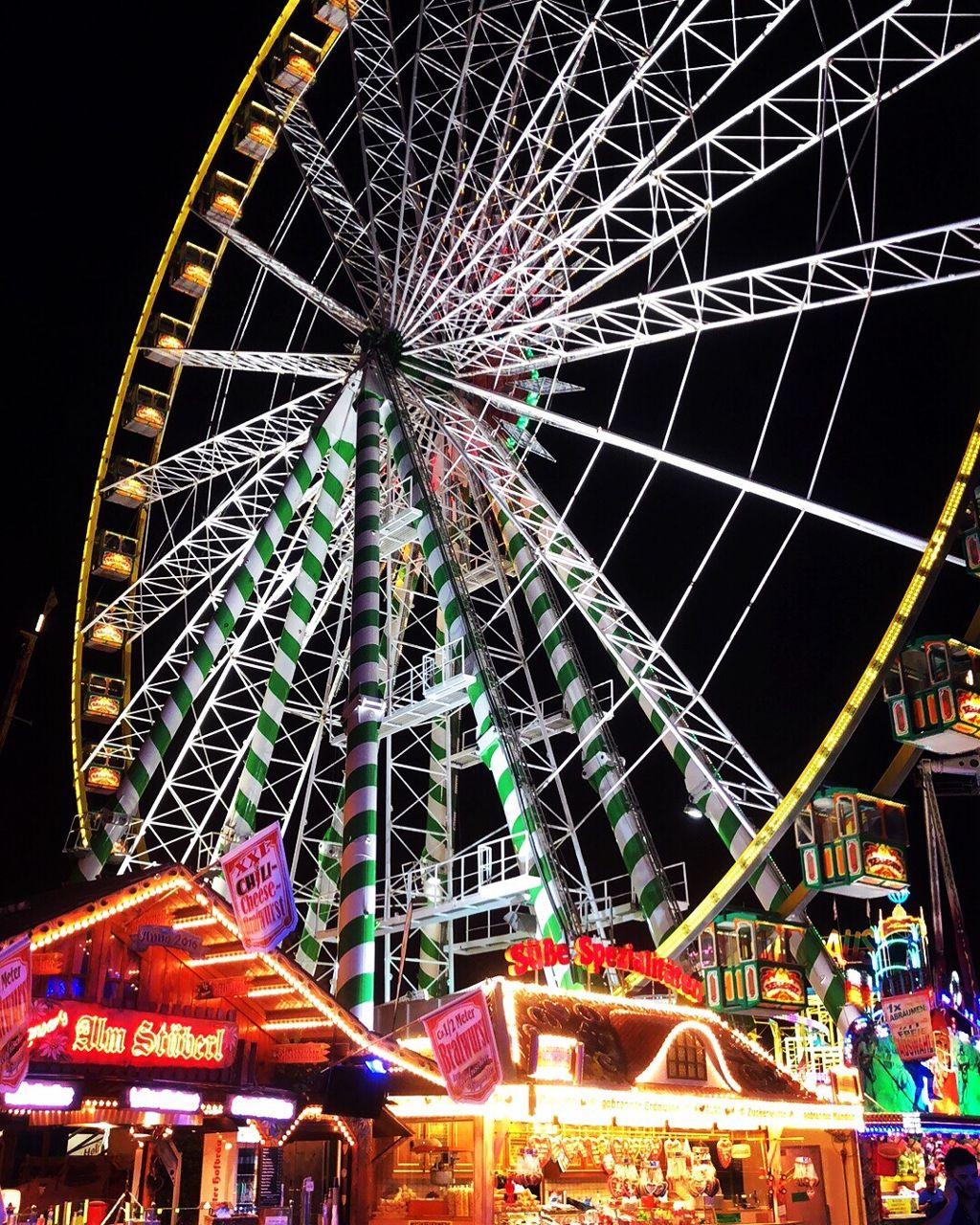 #festival #lunapark