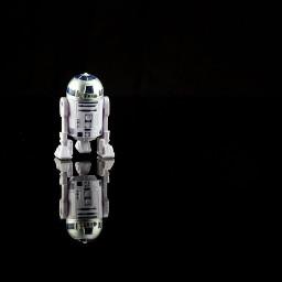 freetoedit starwars r2 robot minimal