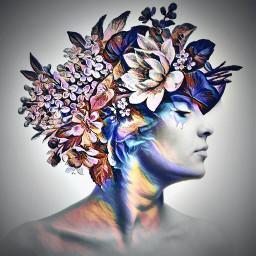 artisticselfie doubleexposure photoblending sticker lomoeffect