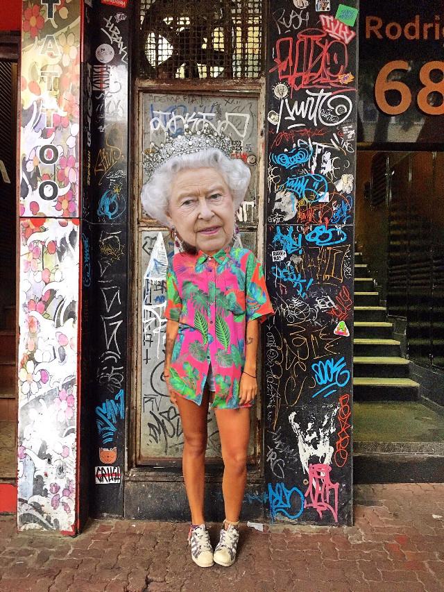 #freetoedit bem rainha 👑
