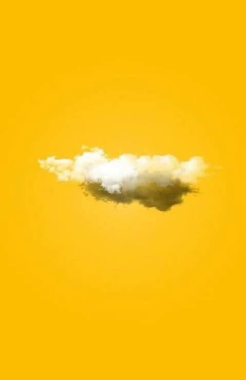 yellow aesthetic background sky cloud freetoedit free clipart of people eating free clipart of people thinking