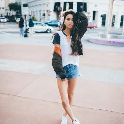 freetoedit girl urban outdoor streetlife