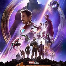avengersinfinitywar avengers infinitywar movie marvel freetoedit