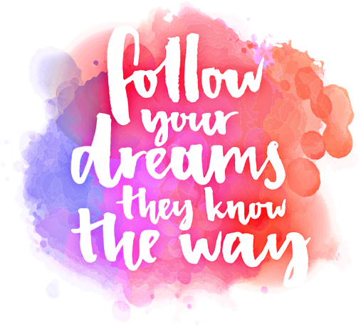 Popular And Trending Followyourdreams Stickers On Picsart