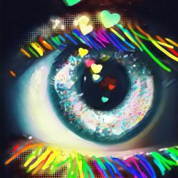 freetoedit gradientbrush bokehheartbrush poparteffect lensblur