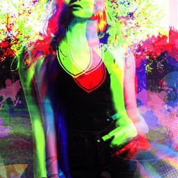 freetoedit colorful artstyle creative picsart