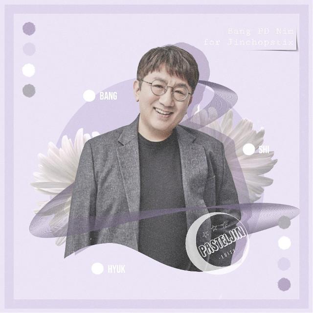 ─💜✳ I actually didn't want to post this. But since it's too funny I thought it would be kinda fun to post it! I might delete it somewhen later tho😂 For @jinchopstix ♡  [🌙] I HAVE SOME TEA TO SPILL SOMEWHEN IN AN UPCOMING POST!!!!!!!!! Wait for it~💓  •sticker credits• ➡Bang Pd Sticker - Myself  #bts #bangshihyuk #bangpdnim #bangtan #kimseokjin #minyoongi #kimnamjoon #junghoseok #parkjimin #kimtaehyung #jeonjungkook #seokjin #jin  #namjoon #rm #yoongi #suga #hoseok #jhope #jimin #taehyung #v #jungkook #btsarmy #kpop #kpopedit #pastel