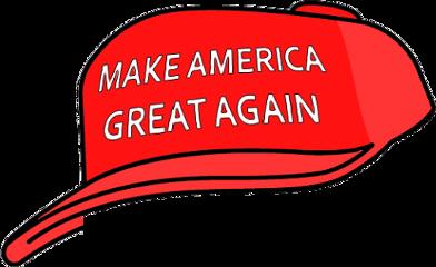 freetoedit maga trump hat