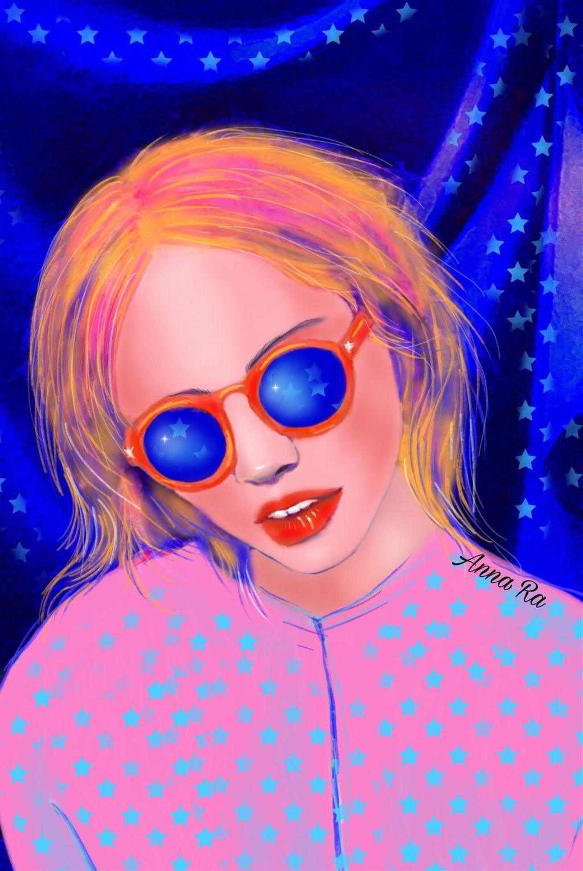#freetoedit #drawing #mydrawing #colorful #picsart #newbrushes #remixit #remixed