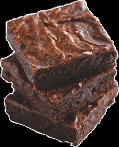 dessert desserts brownie brownies freetoedit