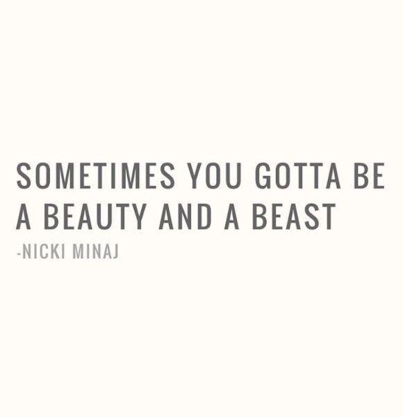 His Beautiful Beast Beauty Beast Quote Lovelyja