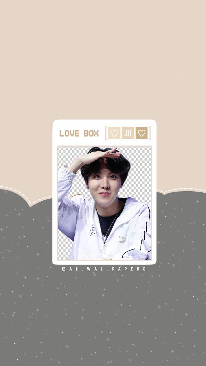 Bts J Hope Wallpaper Lockscreen Jhope Junghoseok