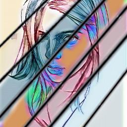 ircbeautifulwoman beautifulwoman freetoedit magic art