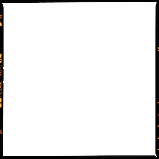 Frame Template Kodak Film Frame Template