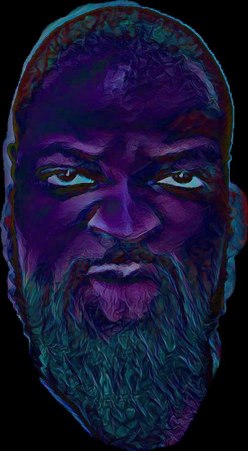 Remixme Remix Thanos Sticker By Legend