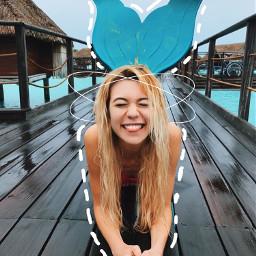 jessiepaege mermaid mermaidtail goals westan