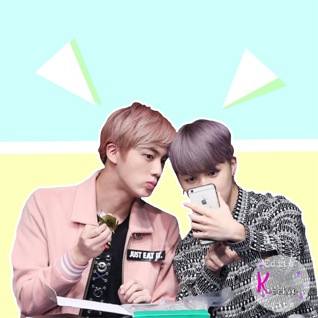 ~ Jinmin edit ~  Hello! 💕  How are you? I'm very happy, yes, lately I'm happy😂😂💛  I hope you like this edit! 💖💗  I am improving my editis thanks to the tutorials of @jins-hope and @pinkkookie of your YouTube channel (Jins-kookie) Go to your suscribers that reached the 1,000 followers, Congratulations girls! 💕🎉🎉  Thanks for the +900 followers! I'm really grateful! 💛 We are close to the surprise I have for Everyone🙊🙈💟  ✔Question What is your favorite BTS shipp?  ☪ Answer of mine ☪  I have many😂💕 and one of my favs is the Vmin, Vkook, Yoonmin, Yoonseok, Jikook and namjin😍💘 I am very hesitant 😂😂🙃💕 but I am shipper everything that moves😂😂💗  👉 open request👈   #freetoedit  #jinmin #bts #kpop #army #btsarmy #btsjin #jin #kim #kimseokjin #park #parkjimin #jiminnie #jinnie #oppas #mochi #ommajin #chimchim #jiminedit #pastel #jinedit #jinminedit
