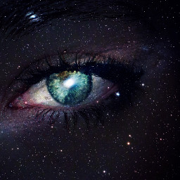 ircgalaxy galaxy freetoedit space eye