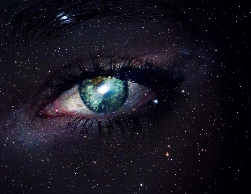 #freetoedit #galaxy #space #eye #eyes #star #sky #starrynight #eye #eyes #blueeyes