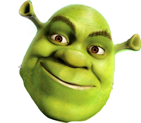 Contact Us Clipart >> Popular and Trending shrek Stickers on PicsArt