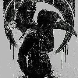 dark evilart