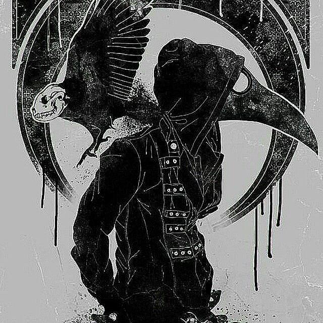 #dark #evilart