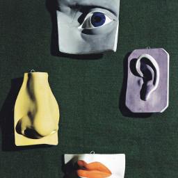 abstract art gallery broken interesting freetoedit