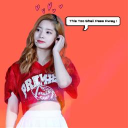 freetoedit dahyun twice kpop