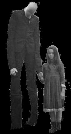 freetoedit slanderman terror horror lendaurbana