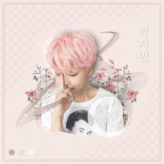 ─🌸🌹 Jimin edit~ I hope you guys like this edit💓  •sticker credits• ➡Jimin - @madaveryedits (💕) ➡Flowers - Google images ➡Text - Phonto (App)  #parkjimin #jimin #jiminedit #btsjimin #prettiestpink #bts #btsedit #kpopedit #pastel #pastelpink #pinkhair  #aesthetic #bangtanboys #interesting #flower #swirl
