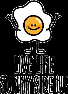 scsunnysideup sunnysideup egg behappy freetoedit