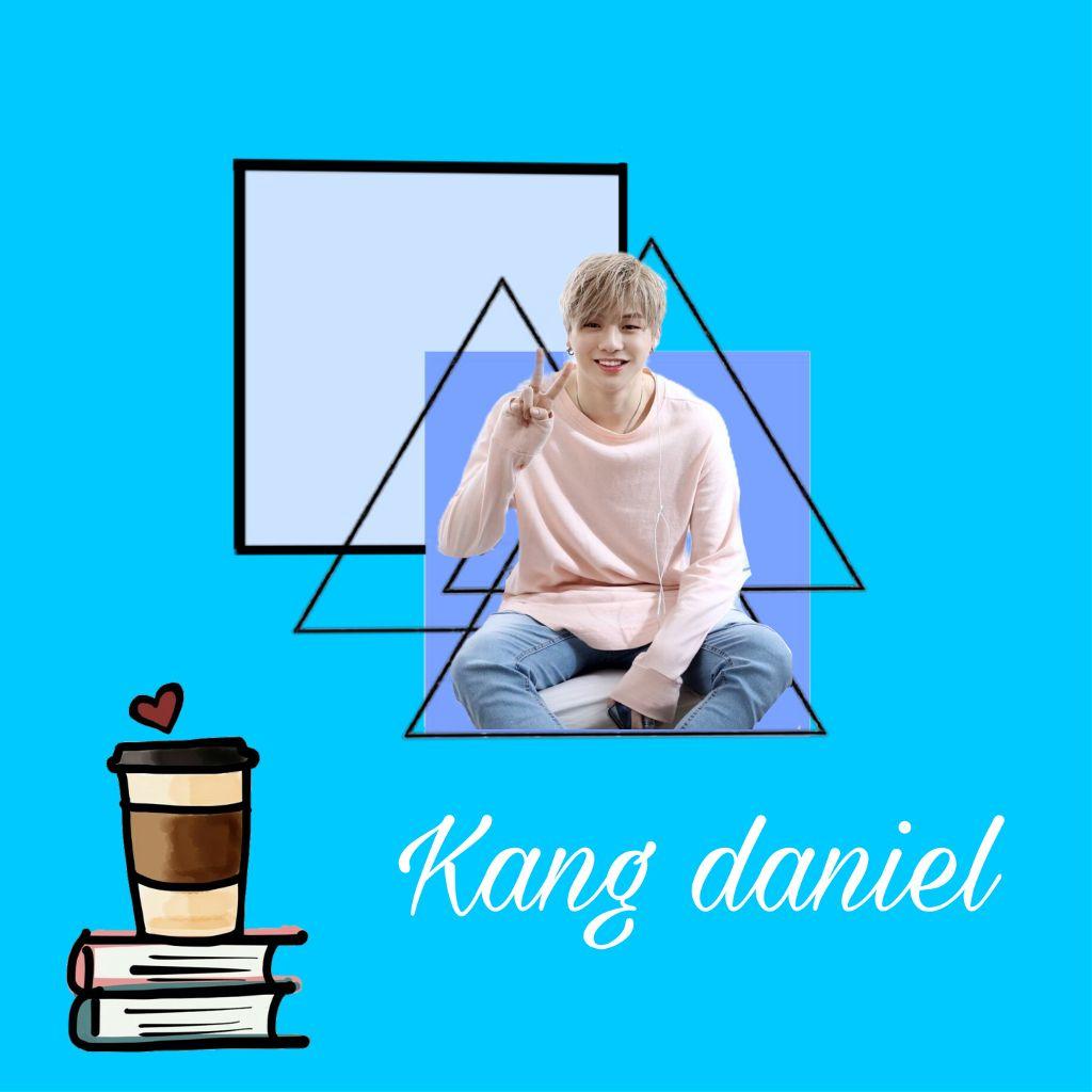 ❤️💙Kang daniel my bias💙❤️ kangdaniel wannaone fre
