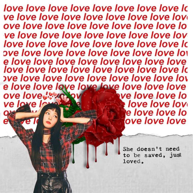 #freetoedit #seulgi #kpop #kpopedit #brokenheart #red #redvelvet #redvelvetseulgi
