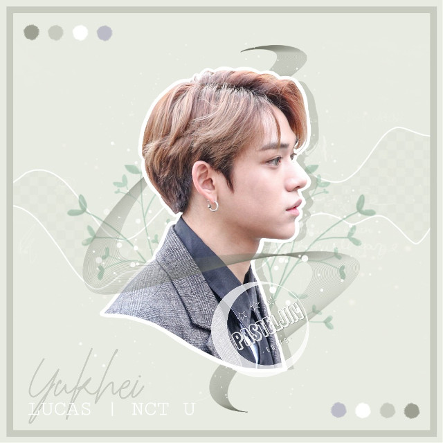 ─♔🌿                  ⭐REQUESTS ARE CLOSED FOR NOW⭐  ••• Lucas edit requested by @bultaoreune17 ♡ I hope you like it~!!💓🌸   ─━━━━━━⊱✿⊰━━━━━━─  •sticker credits• ➡Lucas Sticker - myself ➡Branch - @ annelcarhuancho  ➡Text - Phonto (App)  #lucasnct #wongyukhei #yukhei #nctyukhei #nctlucas  #yukheinct #nct #nctu #nctedit #lucasedit #엔시티  #kpopedit #aesthetic #pastel #pastelgreen #interesting