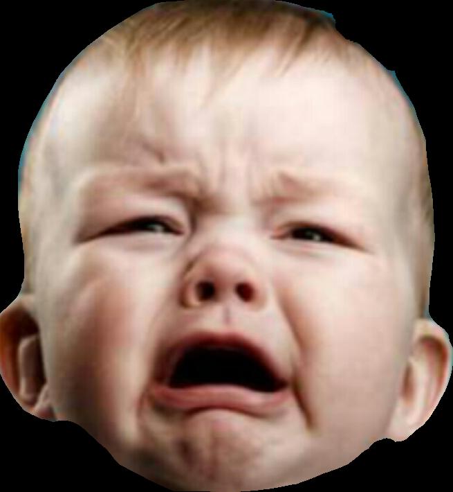 Baby Crying Babycrying Memes Funny
