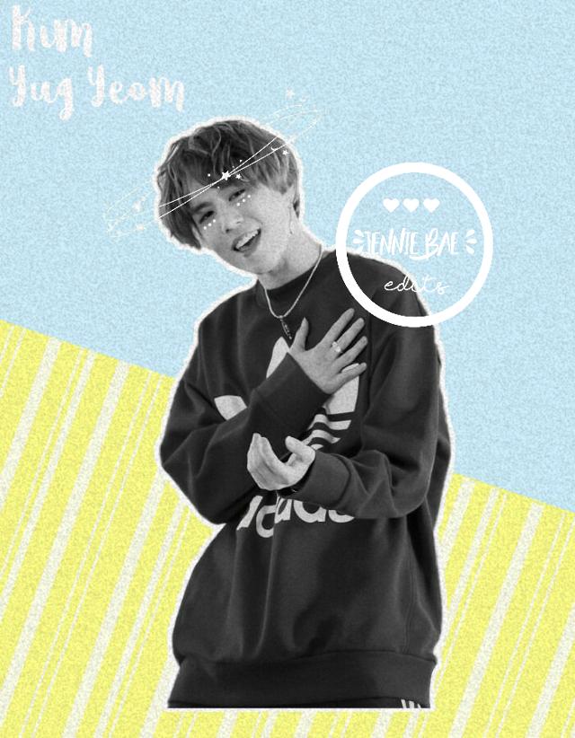 #GOT7 #YUGYEOM #KIMYUGYEOM #IGOT7 #Kpop #Korean #ByJennieBae #ByYeonMi