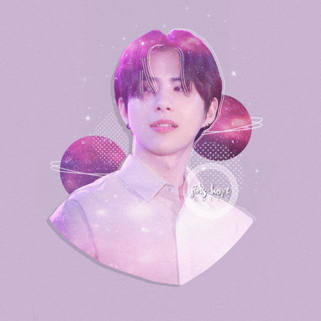 »happy birthday seyoon!! 💖💖💖  ::: this is also for @shaynesee #ssgalaxycontest !   ............. #ace #acekpop #aceseyoon #kimseyoon #seyoon #kpop #pastel #edit #kpopedit #galaxy  ............  [🌧] photo cr: black exclamation