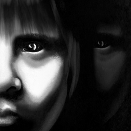 illustration self drawing artisticportrait