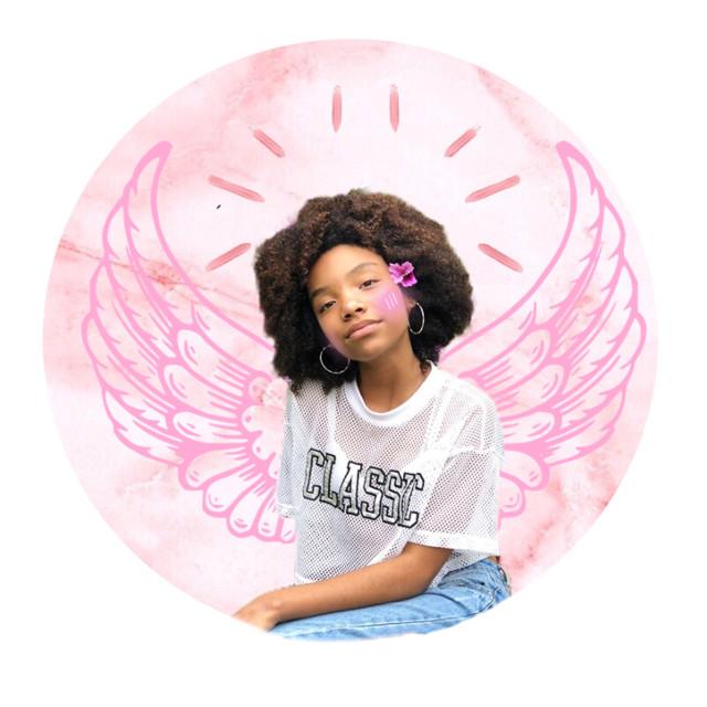 #freetoedit #ivannitalg #love #pink