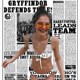 freetoedit news jornal biquíni noticiario sccolorful