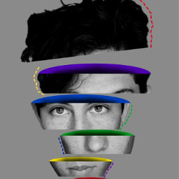 freetoedit head colors pieces