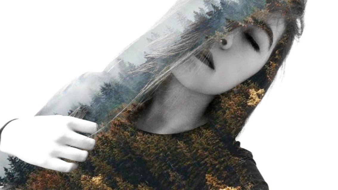 #freetoedit #newpost #doubleexposure #picsart #picsartist #new #landscape #post #landscapesremix #edit #newedit #girl #mondaymood #monday #pcmondayme