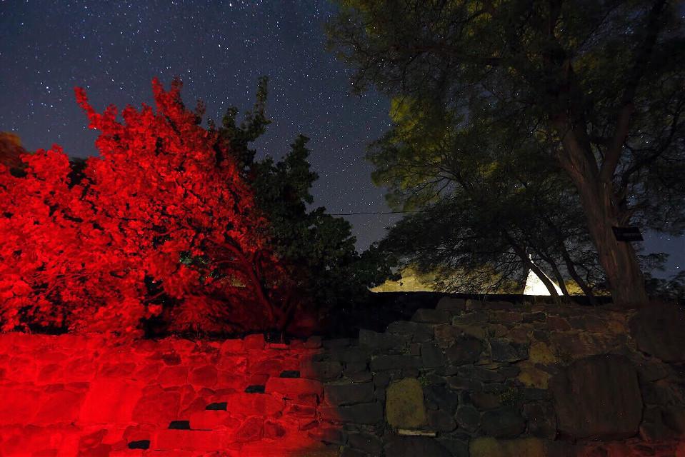 #freetoedit #stars #longshutter #Armenia  #Geghard #beauty #colors #photography  #universe #space   #photooftheday #night #light   #mood #nature #moonlight #landscape #autumn #trees