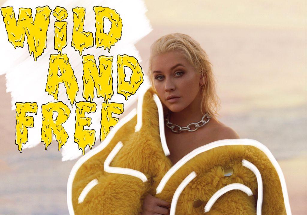 #freetoedit #wildandfree